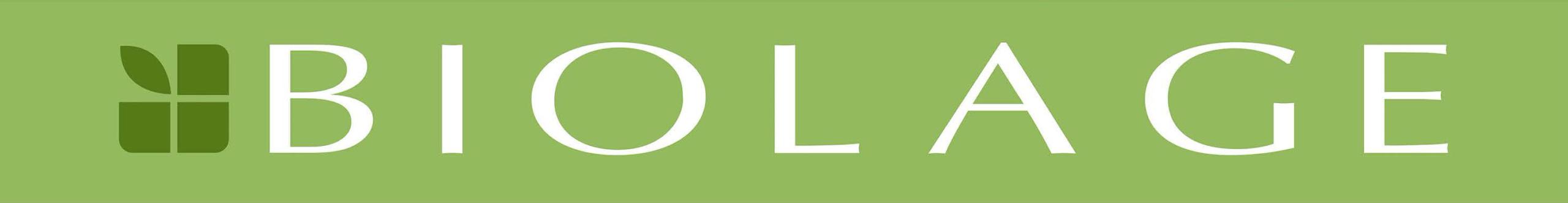logo biolage